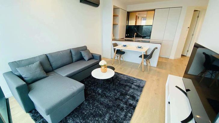 8308/224 La Trobe Street, Melbourne 3000, VIC Apartment Photo