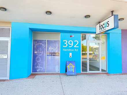 60H392 Hamilton Road, Chermside 4032, QLD Apartment Photo
