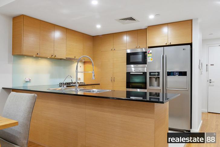 9/100 Terrace Road, East Perth 6004, WA Apartment Photo
