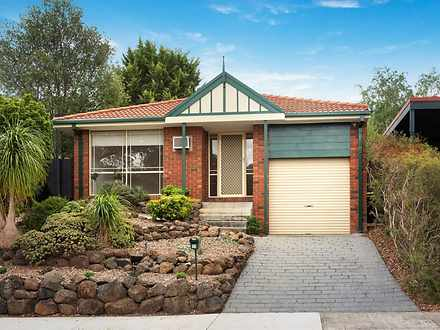 11 Corbie Way, Yallambie 3085, VIC House Photo