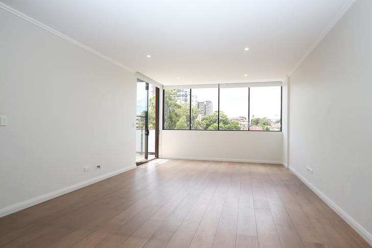 LEVEL 5/120 Wentworth Road, Burwood 2134, NSW Apartment Photo