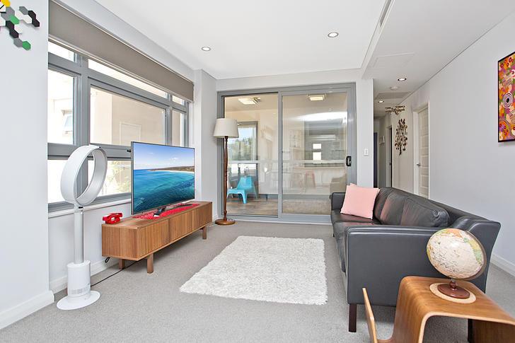 11/52 Wickham Street, East Perth 6004, WA Apartment Photo