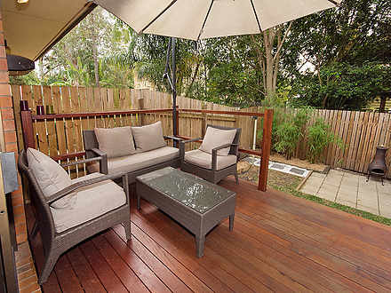 2/60 Hipwood Street, Norman Park 4170, QLD Townhouse Photo