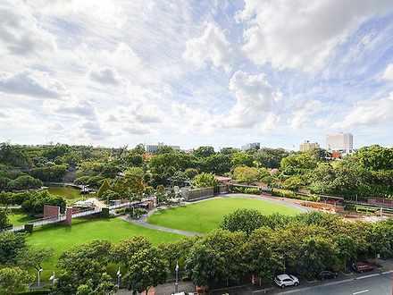3034/3 Parkland Boulevard, Brisbane City 4000, QLD Apartment Photo