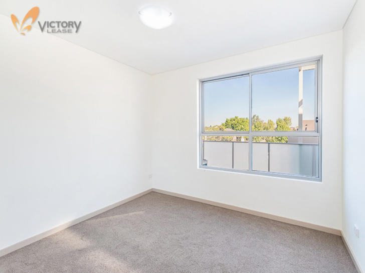 26/548-552 Liverpool Road, Strathfield 2135, NSW Apartment Photo