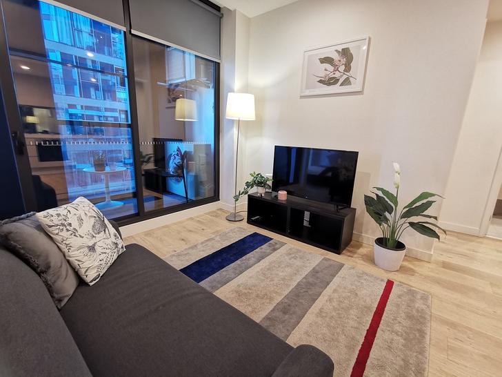 710/105 Batman  Street, West Melbourne 3003, VIC Apartment Photo
