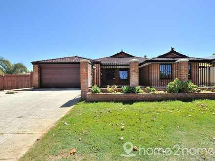 3 Taggert Avenue, Baldivis 6171, WA House Photo