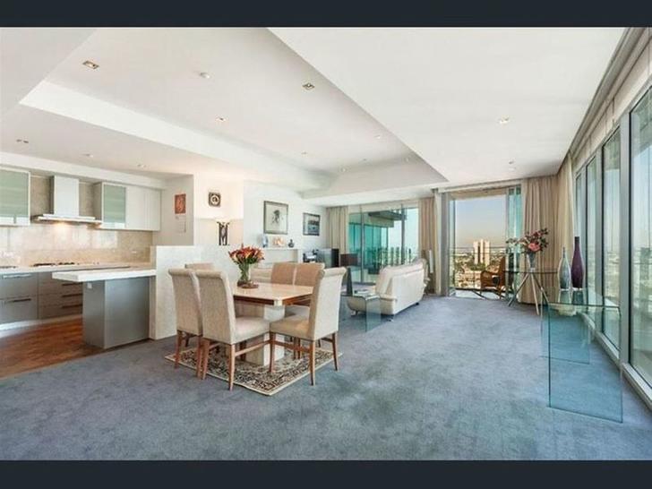 2603/368 St Kilda Road, Melbourne 3004, VIC Apartment Photo