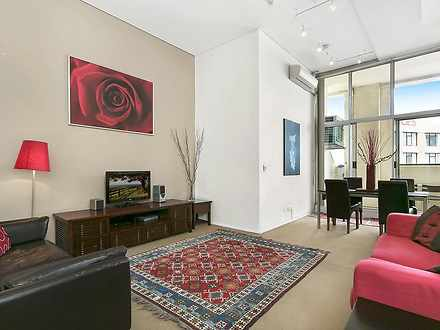 524/1 Missenden Road, Camperdown 2050, NSW Apartment Photo