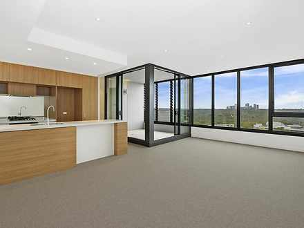 A2014/1 Network Place, North Ryde 2113, NSW Apartment Photo