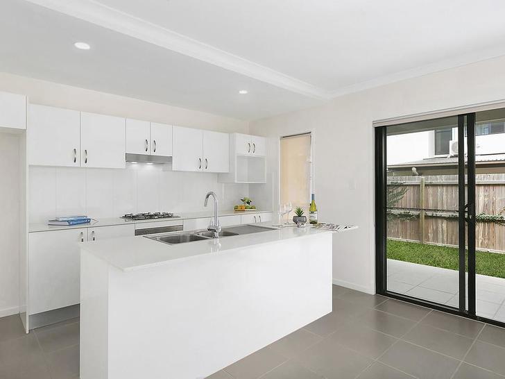 17/5 Forest Park Street, Meridan Plains 4551, QLD Townhouse Photo