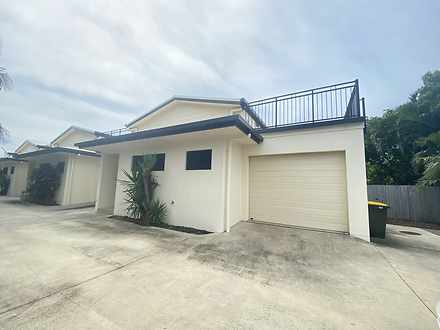 UNIT 4/56 Murroona Road, Bowen 4805, QLD Unit Photo