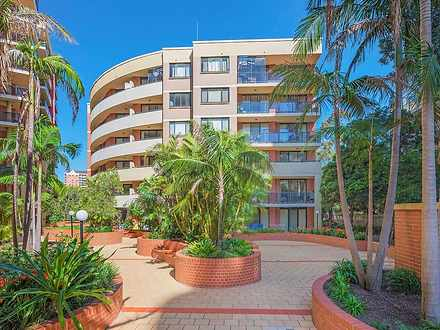 110/1-3 Beresford Road, Strathfield 2135, NSW Apartment Photo