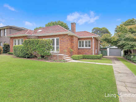 55 Bellamy Street, Pennant Hills 2120, NSW House Photo