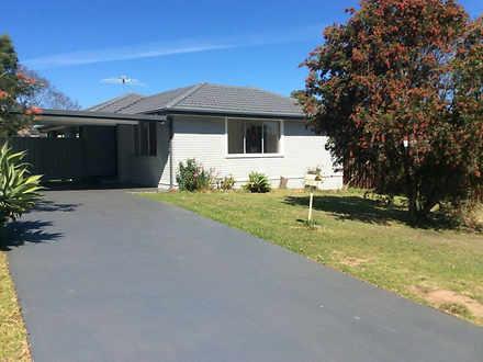 4 Daimler Place, Ingleburn 2565, NSW House Photo
