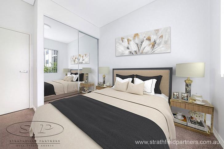 18/60-64 Essington Street, Wentworthville 2145, NSW Apartment Photo