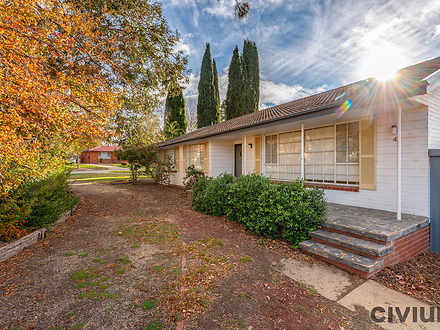 4 Kennerly Street, Curtin 2605, ACT House Photo