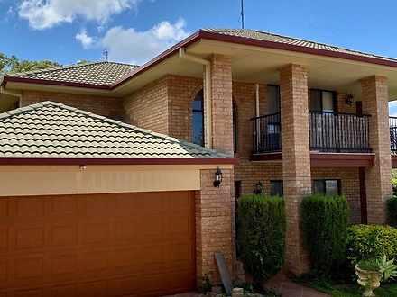 10B Rivage Court, Highland Park 4211, QLD Apartment Photo
