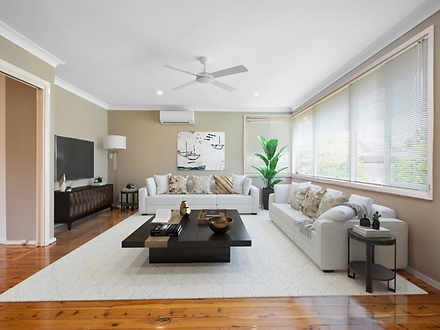 12 Mackellar Place, Campbelltown 2560, NSW House Photo