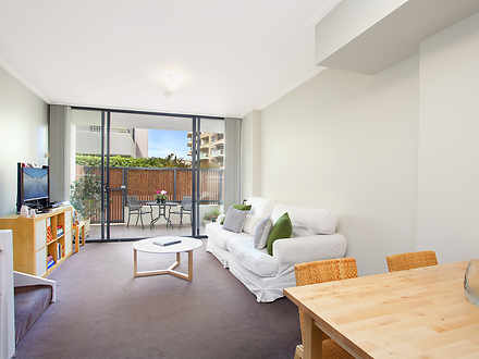 D203/1 Hunter Street, Waterloo 2017, NSW Apartment Photo