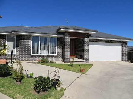 3/15 Murndal Place, Bourkelands 2650, NSW House Photo
