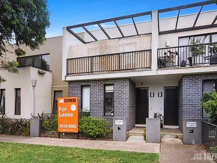 10 Newman Drive, Footscray 3011, VIC Townhouse Photo