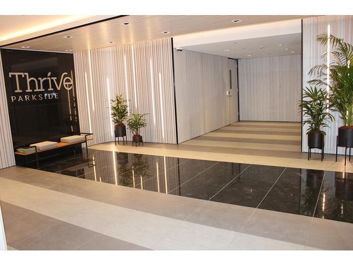 811/61 Galada Avenue, Parkville 3052, VIC Apartment Photo