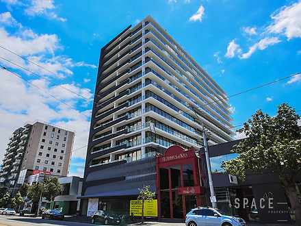 1014/52 Park Street, South Melbourne 3205, VIC Apartment Photo
