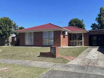 59 Clive Street, Hampton Park 3976, VIC House Photo