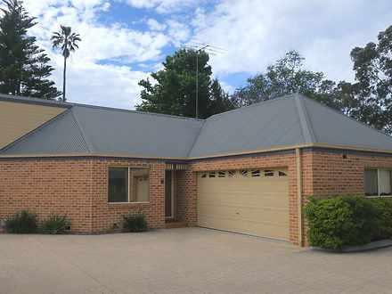 1/13 Moray Street, Richmond 2753, NSW Villa Photo