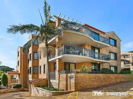 26/56-64 Dobson Crescent, Baulkham Hills 2153, NSW Apartment Photo