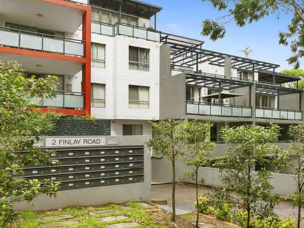 26/2 Finlay Road, Turramurra 2074, NSW Apartment Photo