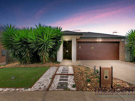 4 Navy Street, Tarneit 3029, VIC House Photo