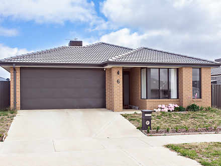 6 Beaston Way, Lucas 3350, VIC House Photo