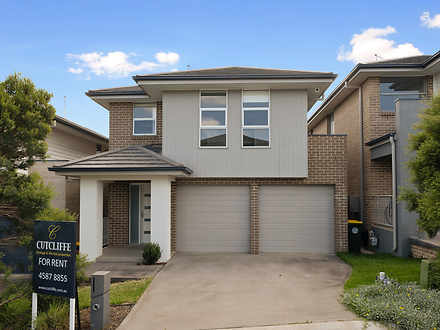 12 Whitley Avenue, Kellyville 2155, NSW House Photo