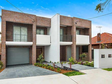 4 Nelson Road, Earlwood 2206, NSW Duplex_semi Photo