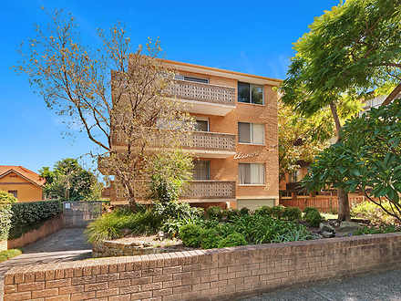 6/98 Shirley Road Road, Wollstonecraft 2065, NSW Apartment Photo