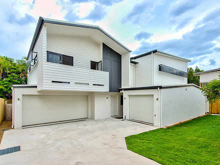 2/98 Ferndale Street, Annerley 4103, QLD Townhouse Photo