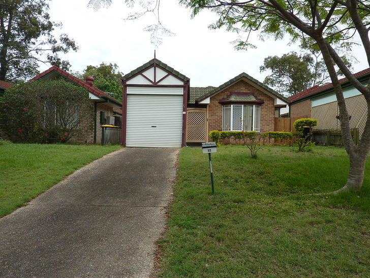 77 Goman Street, Sunnybank Hills 4109, QLD House Photo
