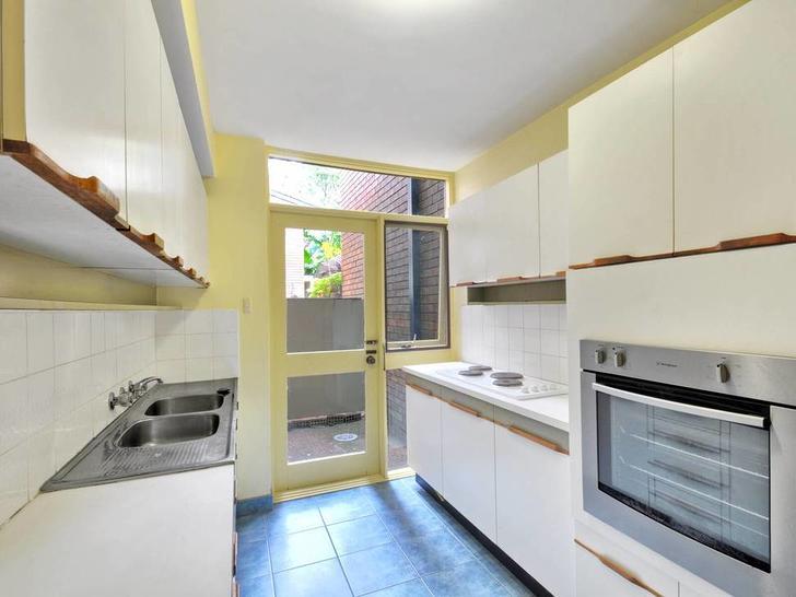 8/1 Milner Road, Artarmon 2064, NSW Townhouse Photo