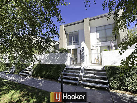8/20 Ijong Street, Braddon 2612, ACT Apartment Photo