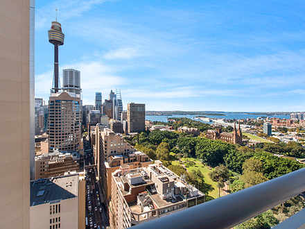 3202/197 Castlereagh Street, Sydney 2000, NSW Apartment Photo
