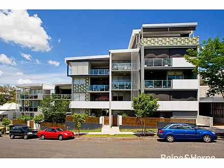 22/1 Alexandra Street, Paddington 4064, QLD Apartment Photo