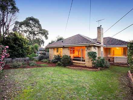 3 Briarfield Court, Forest Hill 3131, VIC House Photo