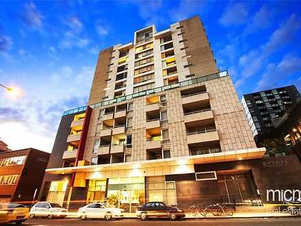 1111/58 Jeffcott Street, West Melbourne 3003, VIC Apartment Photo
