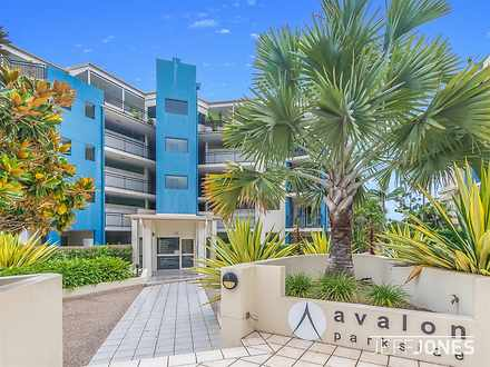 14/451 Gregory Terrace, Spring Hill 4000, QLD Unit Photo