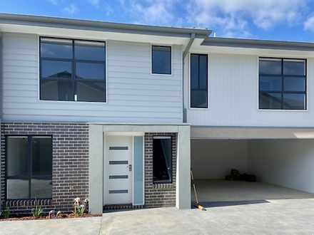 7 Verdelho Way, Clyde North 3978, VIC Townhouse Photo