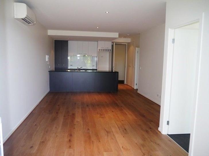 302/109 Manningham Street, Parkville 3052, VIC Apartment Photo