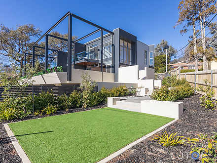 3/4 Endeavour Street, Red Hill 2603, ACT Townhouse Photo
