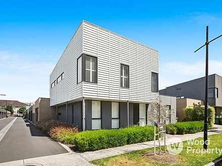 5 Beame Street, Footscray 3011, VIC Townhouse Photo